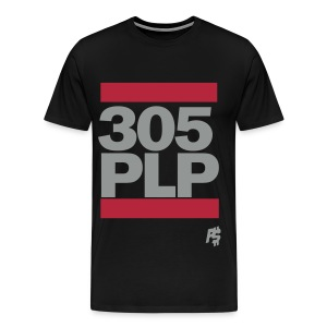 305PLP Comelon y Gangero sizes - Men's Premium T-Shirt