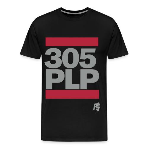 305PLP Comelon y Gangero sizes - Men's Premium T-Shirt