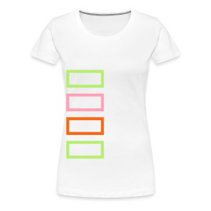 Bar Trim - Women's Premium T-Shirt