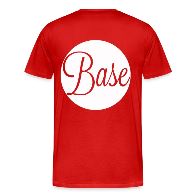 BASE circle shirt