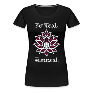 Surreal - Women's Premium T-Shirt