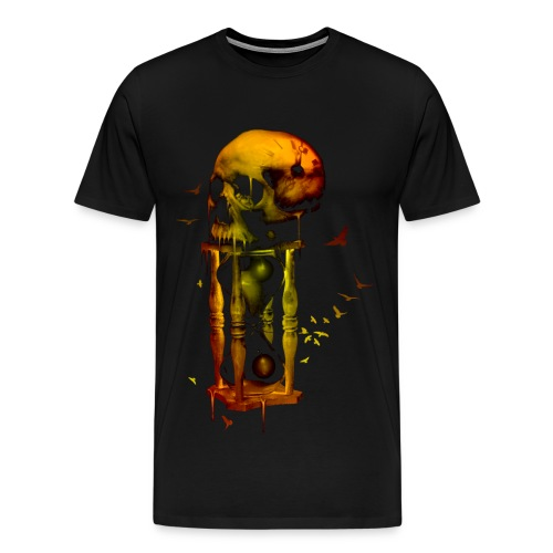 Stand the test of time - Men's Premium T-Shirt