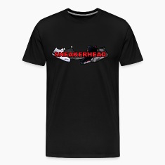 Sneakerhead  T-Shirts