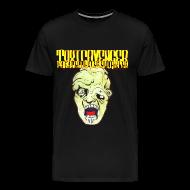 T-Shirts ~ Men's Premium T-Shirt ~ TOXIC AVENGER