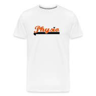 T-Shirts ~ Men's Premium T-Shirt ~ Physiotherapy Sportsteam