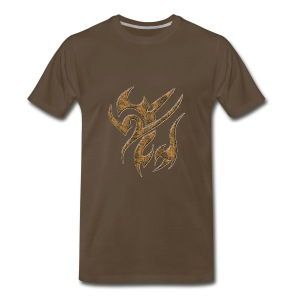 Tribal Freak 2 - Men's Premium T-Shirt