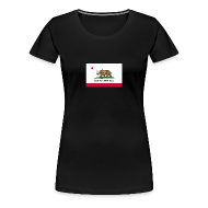 T-Shirts ~ Women's Premium T-Shirt ~ Carter Republic - Women's Tee