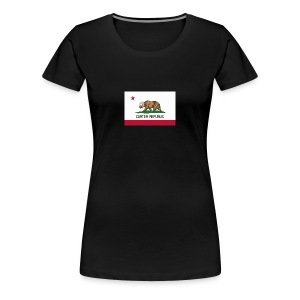 Carter Republic - Women's Tee - Women's Premium T-Shirt