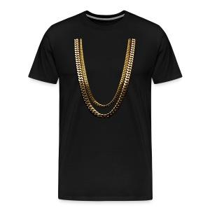 2CHAINZ  - Men's Premium T-Shirt