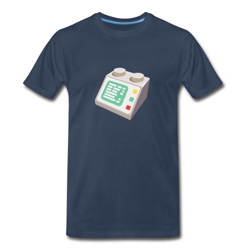 Lego PC (or Mac) - Men's Premium T-Shirt