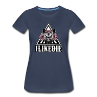 T-Shirts ~ Women's Premium T-Shirt ~ Article 12361871