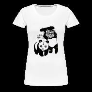 T-Shirts ~ Women's Premium T-Shirt ~ Article 12366917