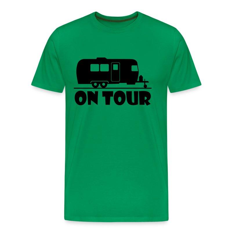 On Tour T Shirt Spreadshirt