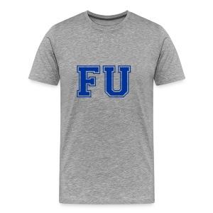 F University - Men's Premium T-Shirt