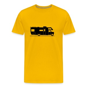 RV t-shirt - Men's Premium T-Shirt