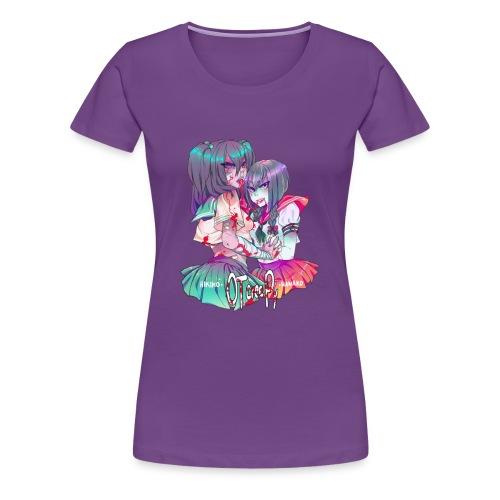 O T cree P y Shirt - Women's Premium T-Shirt