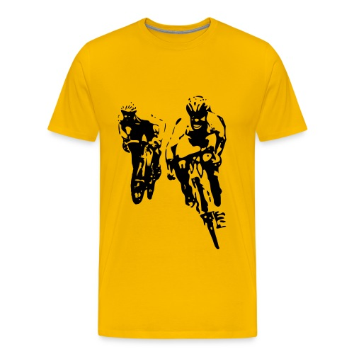 Sprinter - Men's Premium T-Shirt
