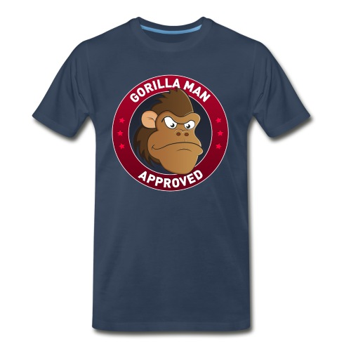 Approved BIG!  - Men's Premium T-Shirt