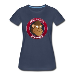 Approved Girls - Women's Premium T-Shirt