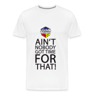 T-Shirts ~ Men's Premium T-Shirt ~ Article 12381933
