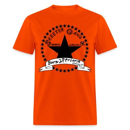 Skeeter - Men's T-Shirt