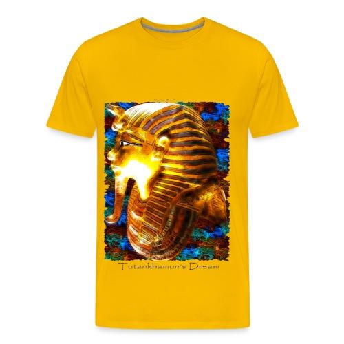 Tut's Dream - Men's Premium T-Shirt