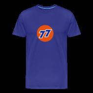 T-Shirts ~ Men's Premium T-Shirt ~ Carter's 77 - Men's