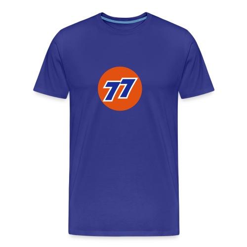 Carter's 77 - Men's - Men's Premium T-Shirt