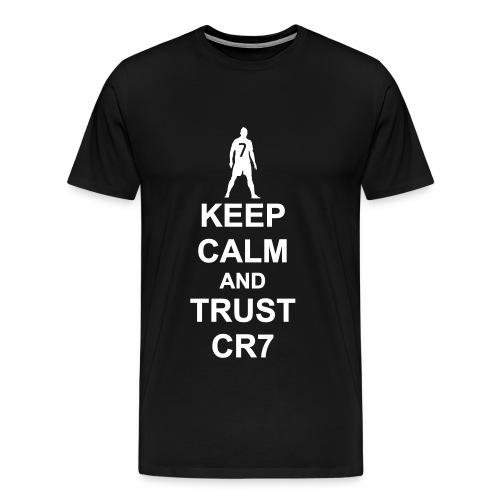 Ronaldo - Men's Premium T-Shirt