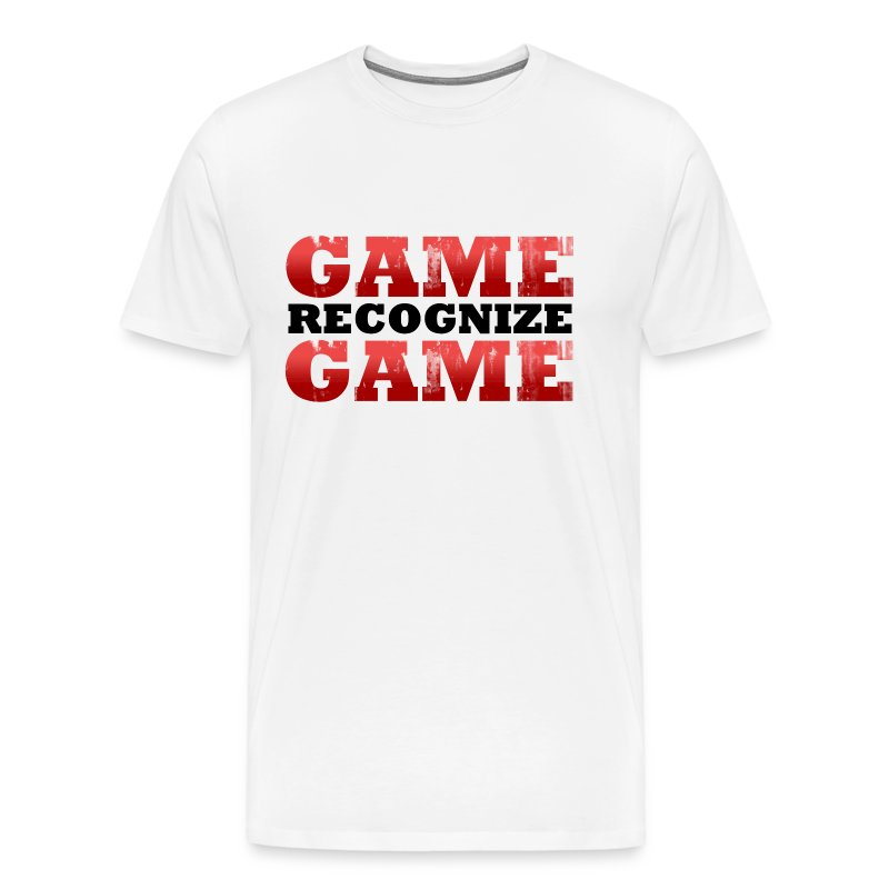 Game recognize game design t shirt spreadshirt for T shirt design game