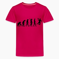 Evolution Handball Kids' Shirts