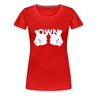 T-Shirts ~ Women's Premium T-Shirt ~ Article 12405751