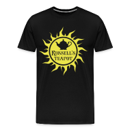 T-Shirts ~ Men's Premium T-Shirt ~ Men's 3XL & 4XL Shirt