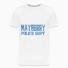 Mayberry Police Dept