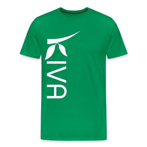 Kiva Shirt - Men's Premium T-Shirt