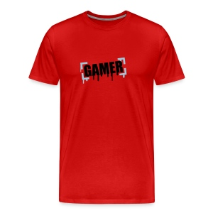 Gamer T-Shirts - Men's Premium T-Shirt