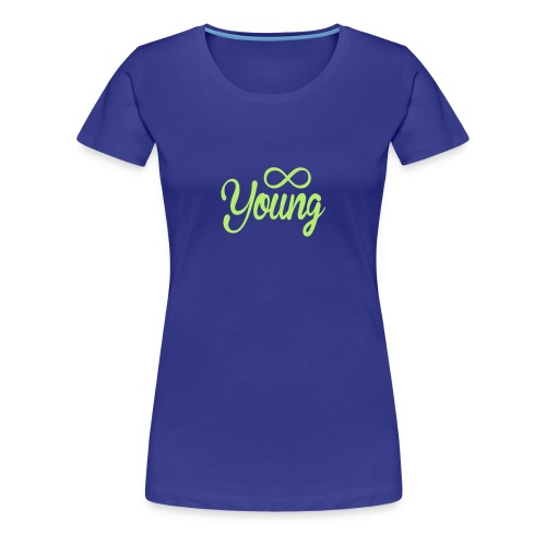 Young Style - Women's Premium T-Shirt