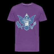 T-Shirts ~ Men's Premium T-Shirt ~ SYSTEM