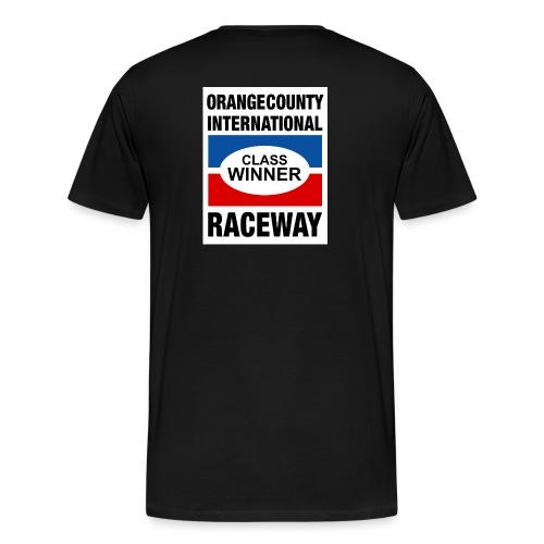 OCIR Class Winner - Men's Premium T-Shirt