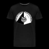 T-Shirts ~ Men's Premium T-Shirt ~ Article 12413209