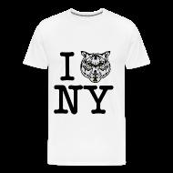 T-Shirts ~ Men's Premium T-Shirt ~ Article 12413538