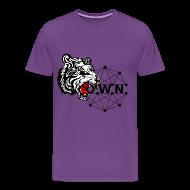 T-Shirts ~ Men's Premium T-Shirt ~ Article 12413544