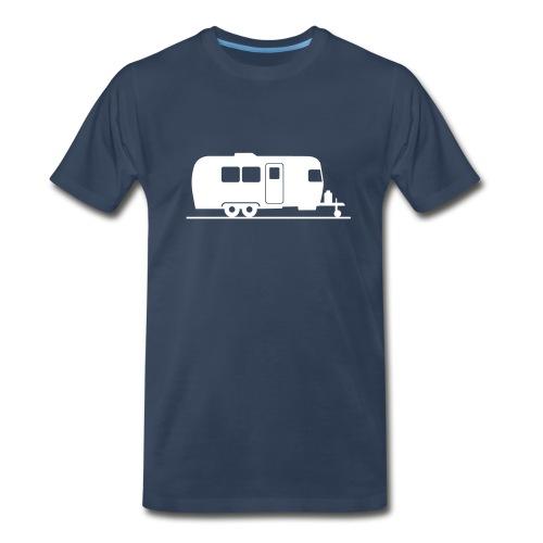 Trailer t-shirt for man t-shirt - Men's Premium T-Shirt