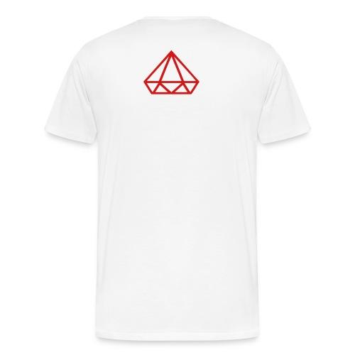 TRILL TEE - Men's Premium T-Shirt