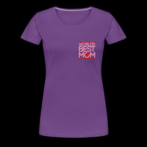 Mother Love - Women's Premium T-Shirt