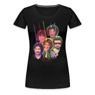 T-Shirts ~ Women's Premium T-Shirt ~ Article 12366930