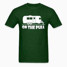 on_the_pull T-Shirts