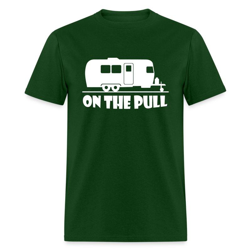 On the pull - Men's T-Shirt