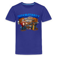 Kids' Shirts ~ Kids' Premium T-Shirt ~ Indubitably Kids T-Shirt