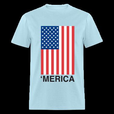 """Merica T-Shirts"